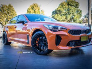 kia-stinger-z-performance-zp2.1-flow-forged-wheels-19-inch-michelin-pilot-sport-4s-cnc-wheels-australia-sydney-min