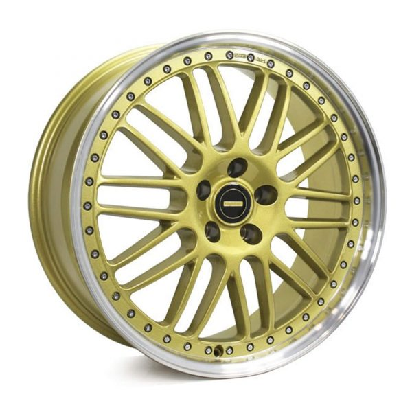 Simmons OM-1 Gold