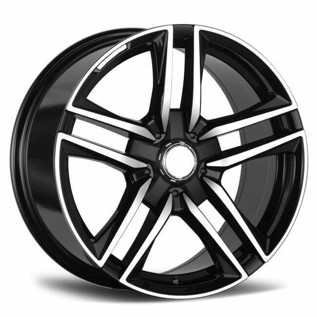 Mercedes Benz Wheels