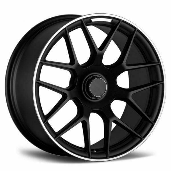 Mercedes X Class Wheels