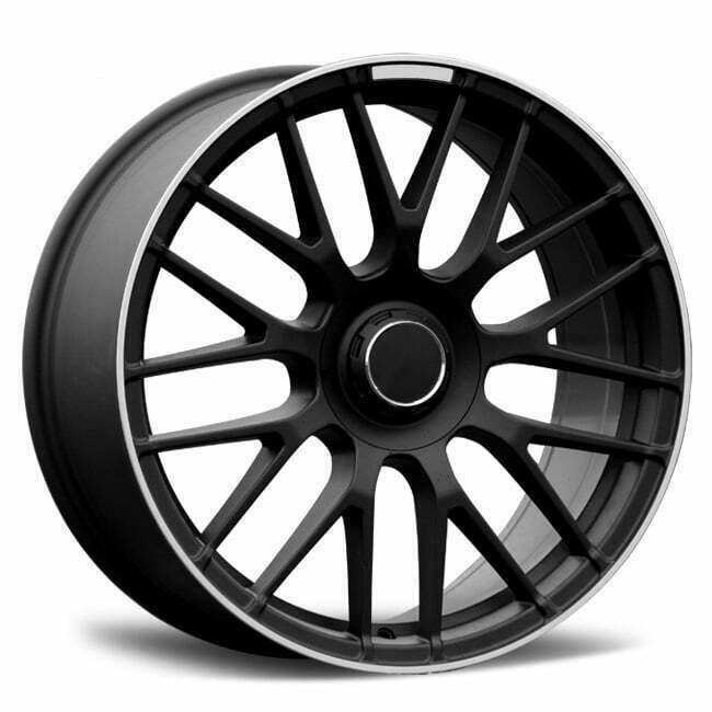 mercedes amg c63 wheels rims