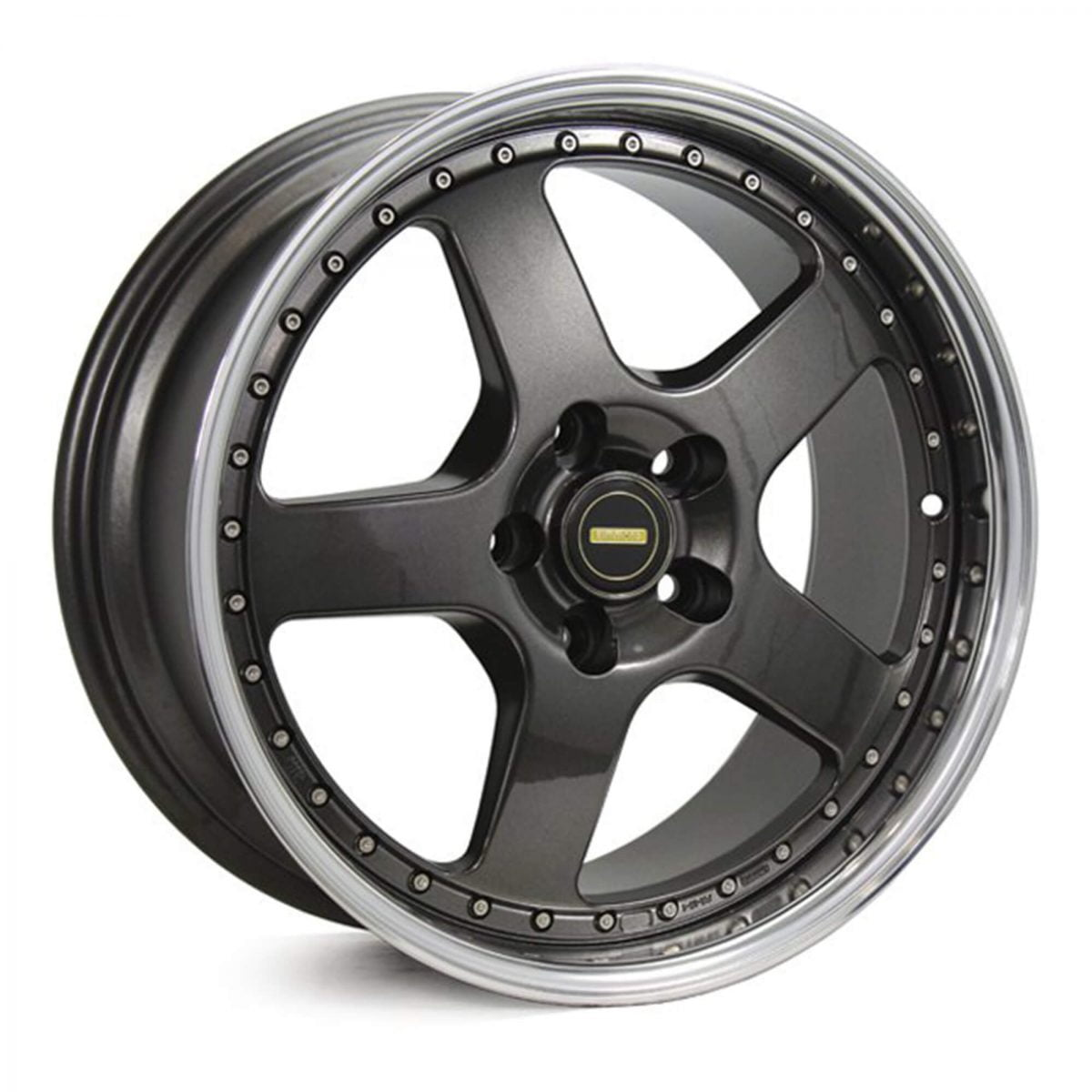 SIMMONS FR-1 HYPER DARK WHEEL