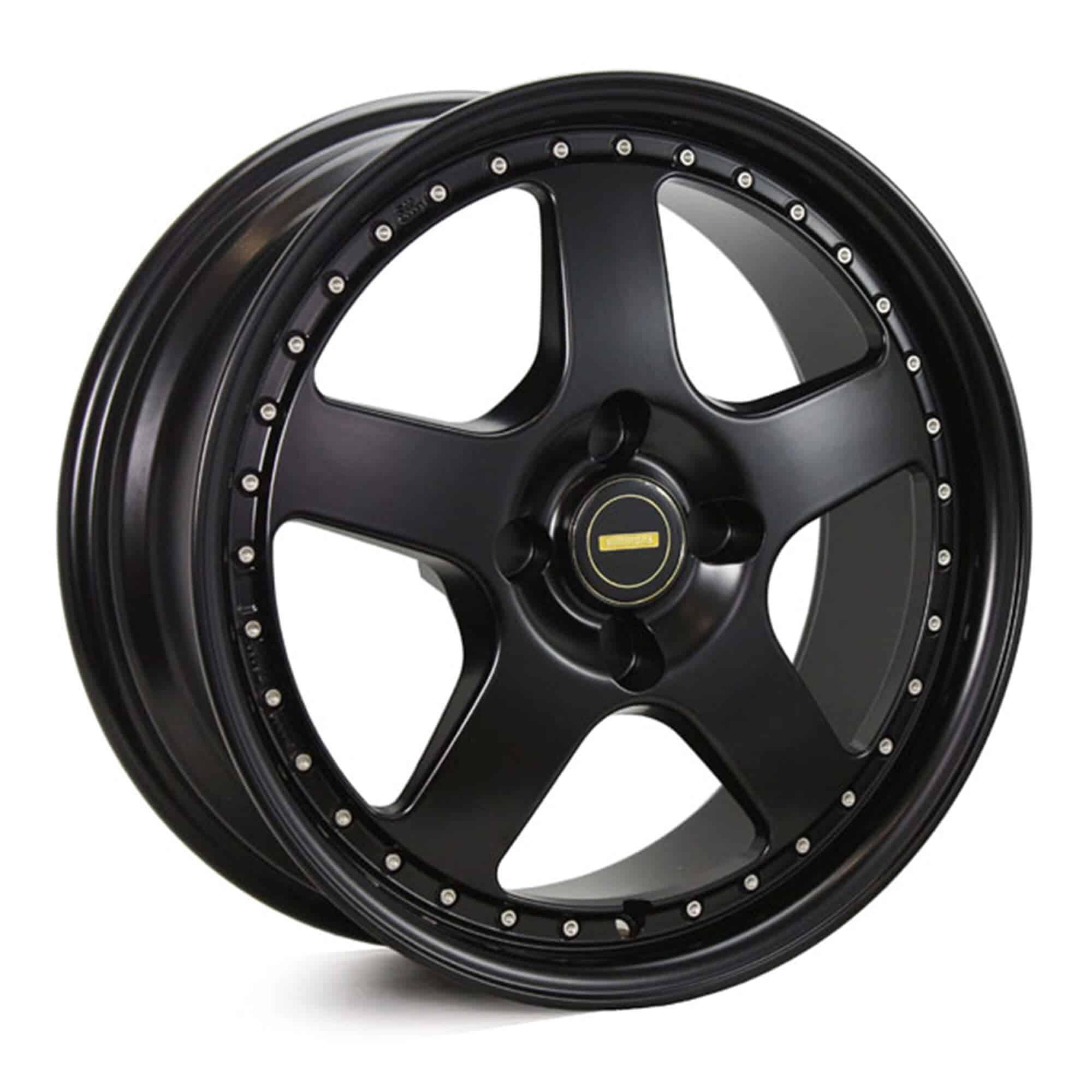 Fr1 Wheels