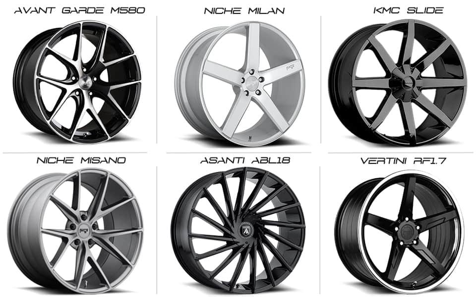 Range Rover sport luxury wheels Sydney Australia