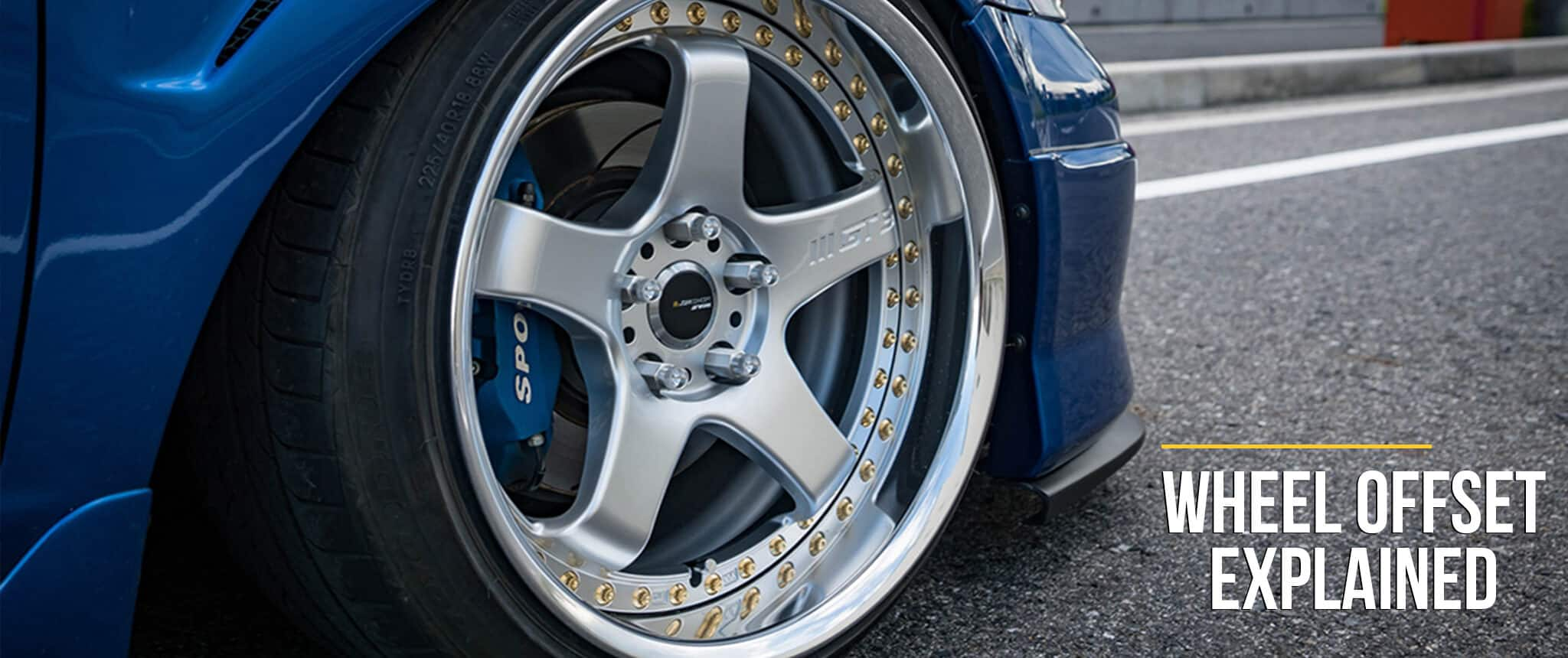 wheel offset explained