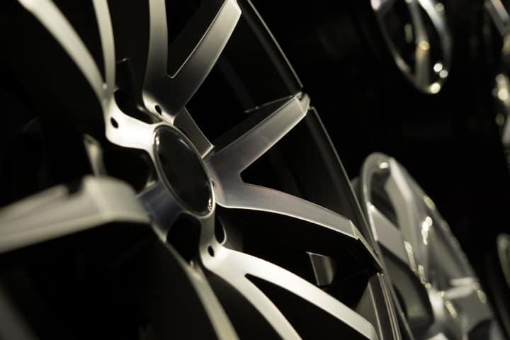 wheels face machining alloy wheel repair service