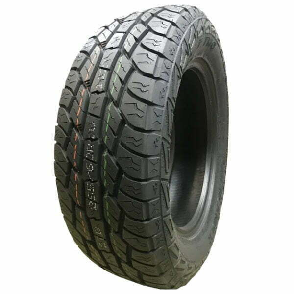 GRENLANDER MAGA A/T TWO TYRE