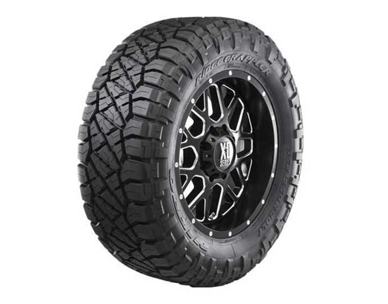 Nitto Ridge Grappler tyre