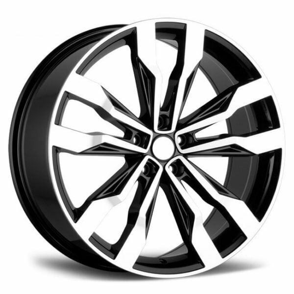 VW AMAROK TIGUAN WHEELS