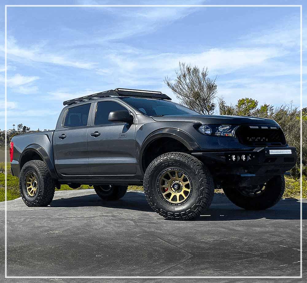 ford ranger wheels for sale