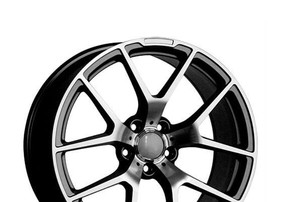 oem replica wheels