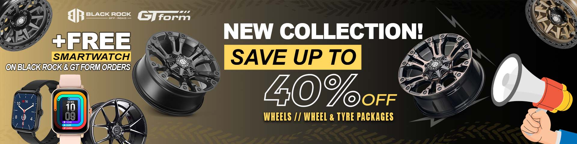 wheel and tyre packages buy rims and tyres