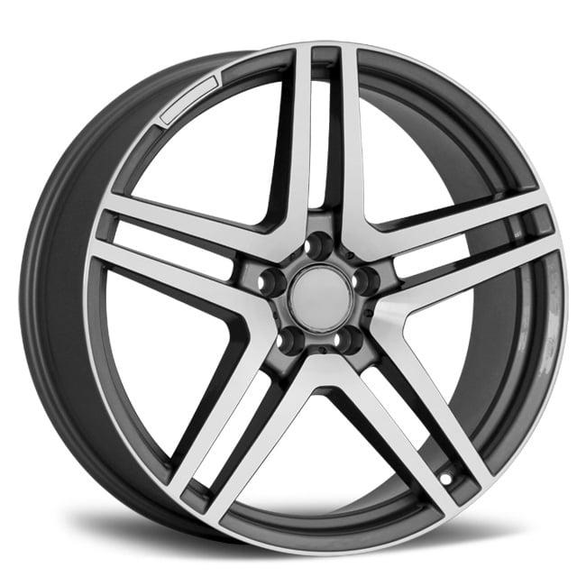 Mercedes AMG Replica Wheels Rims