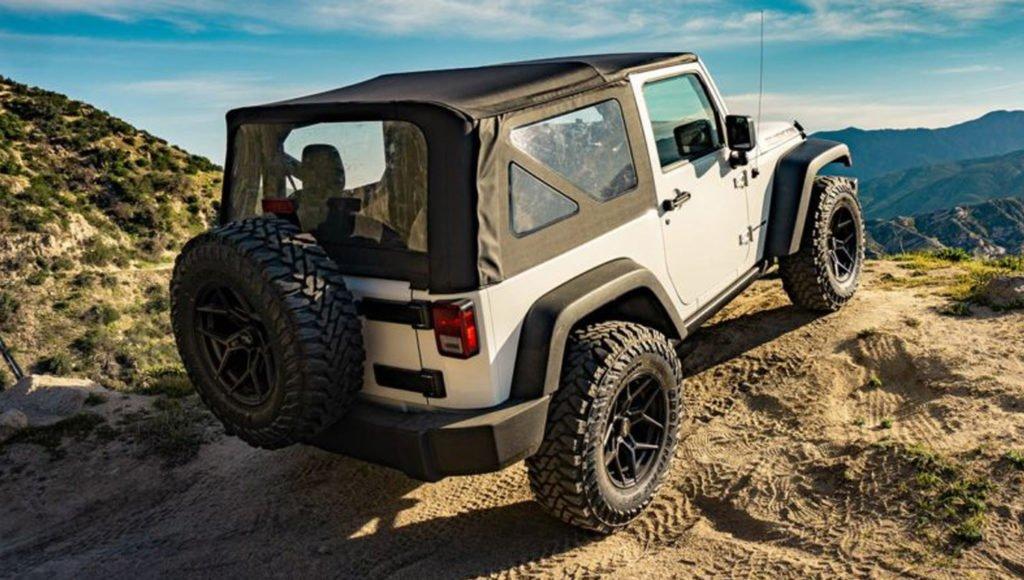 Best 4WD Rims
