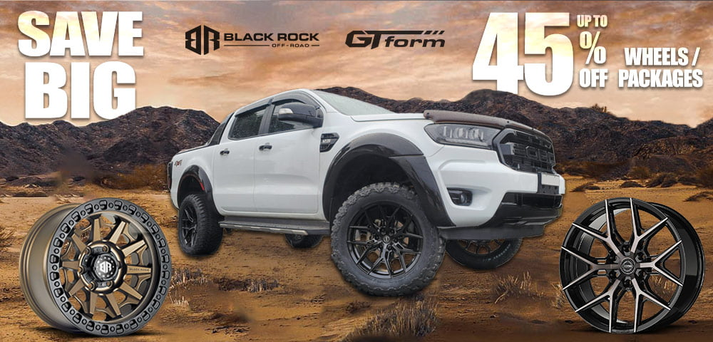buy alloy wheel and tyre package 4x4 rims