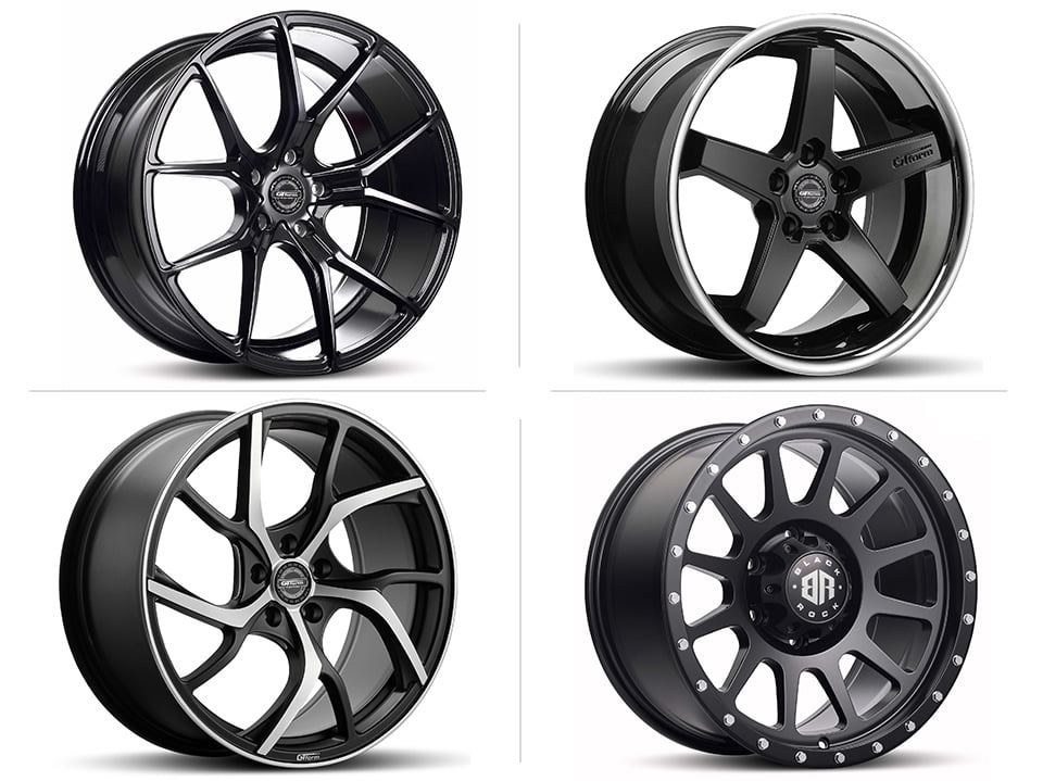 Range Rover sport luxury wheels Australia